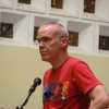 Haunted by Bill McKibben