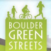 Boulder Green Streets coming in Sept.