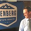 Liberals swarm Fenberg campaign launch