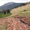 Boulder reeling from epic flood event