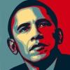 The ultimate Barack Obama endorsement