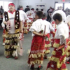Local Zacatecans dance at Feast of St. Joseph (video)