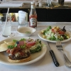Ted's Montana Grill: a first look